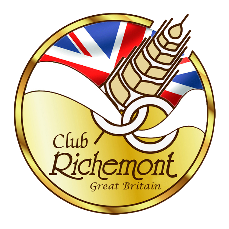 England Richemont Club logo